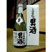白真弓 特別本醸造 『飛騨やんちゃ男酒』 720ml